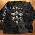 Hate Squad - TShirt or Longsleeve - Hate Squad - Self defence is no offence