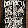 Swedish Death Metal Patch