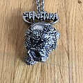 Sepultura - Other Collectable - Beneath The Remains necklace