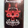 Acherontas/Necromanita cassette split