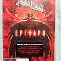 Judas Priest-Epitaph DVD Other Collectable
