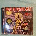 Iron Maiden-Killers(1983)(CD) Tape / Vinyl / CD / Recording etc