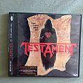 Best Of Testament CD Tape / Vinyl / CD / Recording etc