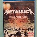 Metallica - Other Collectable - Metallica live in Mexico 2009 Blu-Ray