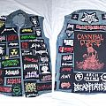 My battlejacket