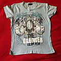 The Dillinger Escape Plan - TShirt or Longsleeve - Mermaid