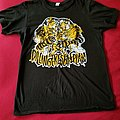 The Dillinger Escape Plan - TShirt or Longsleeve - Bees