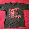 The Dillinger Escape Plan - TShirt or Longsleeve - Wolves