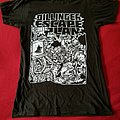 The Dillinger Escape Plan - TShirt or Longsleeve - Space, Option Paralysis