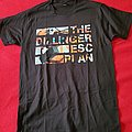 The Dillinger Escape Plan - TShirt or Longsleeve - Miss Machine