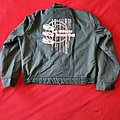 The Dillinger Escape Plan - Other Collectable - John Deere and Dickies Jacket, Green Variant