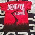 Beneath The Massacre - TShirt or Longsleeve - Children of the Corn