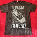 The Dillinger Escape Plan - TShirt or Longsleeve - Transistor