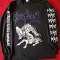 Dying Fetus - TShirt or Longsleeve - Seething with Distain