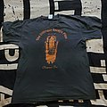 The Dillinger Escape Plan - TShirt or Longsleeve - Chapter Two