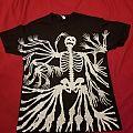 Dead Cross - TShirt or Longsleeve - Skeleton