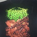 Omen of disease tour shirt