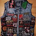 Slayer - Battle Jacket - Jules' Battlevest