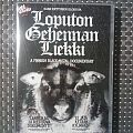Loputon Gehennan liekki - a Finnish black metal documentary