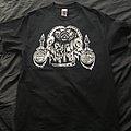 Goathammer - TShirt or Longsleeve - Goathammer - Logo shirt