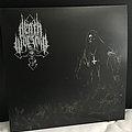 """Death Worship - Tape / Vinyl / CD / Recording etc - Death Worship - """"Extermination Mass - Demo"""" LP (DIE HARD White Vinyl)"""