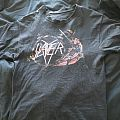 Slayer - TShirt or Longsleeve - Slayer - Show No Mercy Tshirt