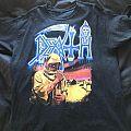 Death - TShirt or Longsleeve - Death - Leprosy Tshirt