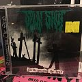 Sewn Shut - Tape / Vinyl / CD / Recording etc - Sewn Shut - Rediscovering The Dead CD