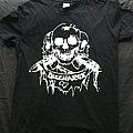 Discharge - Skulls shirt