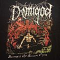Demigod Slumber Of Sullen Eyes shirt
