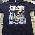 Purtenance - Mamber of Immortal Damnation Shirt