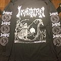 Incantation Entrantment Of Evil Longsleeve  TShirt or Longsleeve