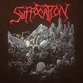 Suffocation Effigy Of The Forgotten Shirt