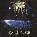 Darkthrone - Total Death shirt