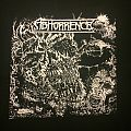 Abhorrence self titled shirt