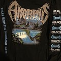 Amorphis Tales From The Thousand Lakes Relapse Longsleeve  TShirt or Longsleeve