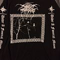 Darkthrone - Under A Funeral Moon Longsleeve