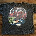 Obituary Slowly We Rot 1990 TShirt or Longsleeve