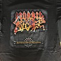 Morbid Angel Abominations of Desolation Earache 1990 shirt