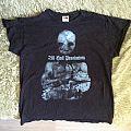 Den Saakaldte - TShirt or Longsleeve - Den Saakaldte – All Hail Pessimism T-shirt