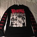 Full Of Hell - Gore Punx L/S