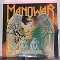 Manowar - Tape / Vinyl / CD / Recording etc - Manowar – Battle Hymns signed vinyl