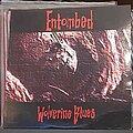 Entombed - Tape / Vinyl / CD / Recording etc - Entombed– Wolverine Blues signed vinyl