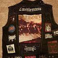 Candlemass - Battle Jacket - Vest
