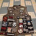 Battle vest update (1 Year later) *REPOST*