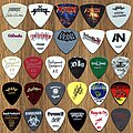 Accept - Other Collectable - Guitar picks