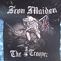 TShirt or Longsleeve - Iron Maiden - The Troopper