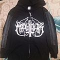 Marduk - Panzer Division Hooded Top