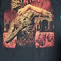 Autopsy - Tourniquets Hacksaws and Graves TShirt or Longsleeve
