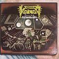 Voivod - Killing Technology Tape / Vinyl / CD / Recording etc